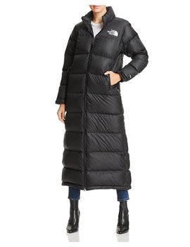 Nuptse Duster Down Jacket by The North Face®