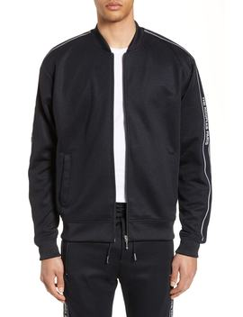 Full Zip Sweatshirt by The Kooples