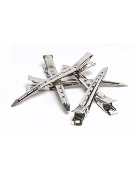 Diane Duck Bill Hair Clips 12 Pack by Diane