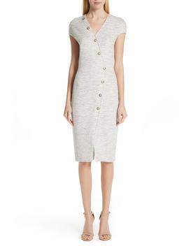 Belinda Knit Dress by St. John Collection