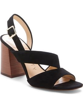 Jiya Sandal by Sole Society