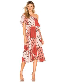 X Revolve Leya Dress by House Of Harlow 1960
