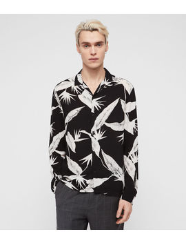 Virginia Shirt by Allsaints