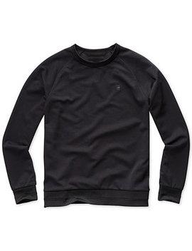 Men's Raglan Sleeve Sweatshirt by G Star Raw