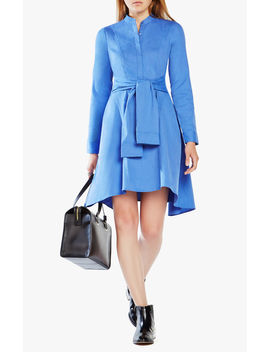 Tailore Shirt Dress by Bcbgmaxazria