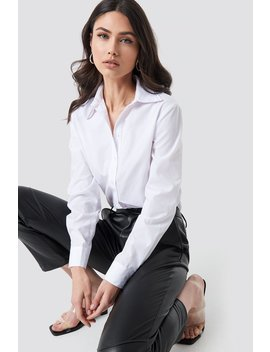 Double Collared Shirt by Na Kd Classic