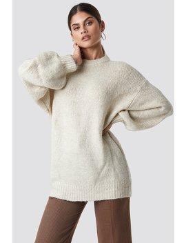 Saudade Sweater by Mango