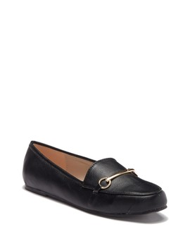 Gweneth Bit Loafer by Chase & Chloe
