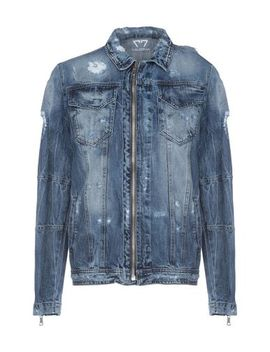 Falorma Denim Jacket   Jeans And Denim by Falorma