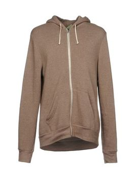 Alternative® Hooded Sweatshirt   Sweaters And Sweatshirts by Alternative®