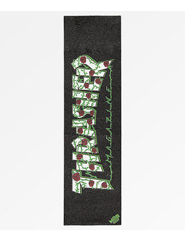 Mob Grip X Thrasher Roses Grip Tape by Mob Grip