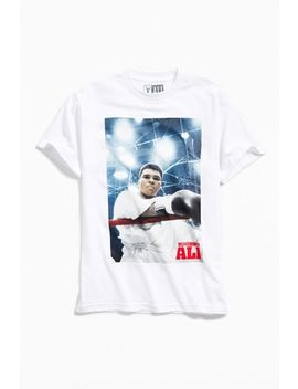 Muhammad Ali Prime Tee by Urban Outfitters