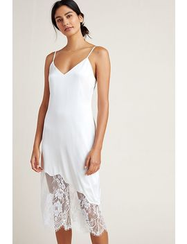 Selina Slip Dress by Cami Nyc