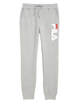 Classic Jogger Pants by Fila