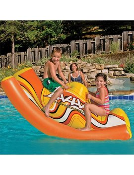 Aviva By Rave Sports Water Totter Pool Toy by Aviva Sports