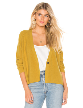 Halle Cashmere Blend Cardigan by Velvet By Graham & Spencer