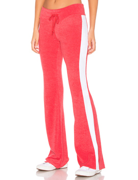 Sport Tennis Club Pant by Wildfox Couture