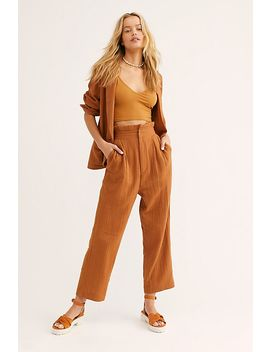 Wishful Thinking Suit by Free People