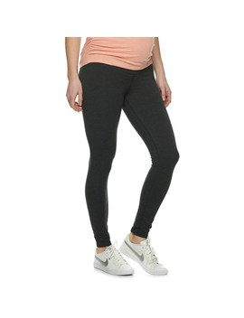Maternity A:Glow Under The Belly Leggings by Kohl's