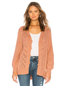 X Revolve Grayson Cardigan by House Of Harlow 1960