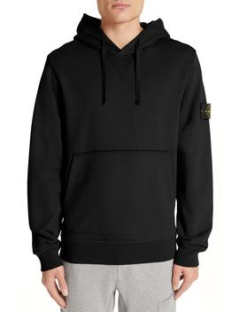 Pullover Hoodie by Stone Island
