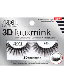 3 D Faux Mink Lash #853 by Ardell