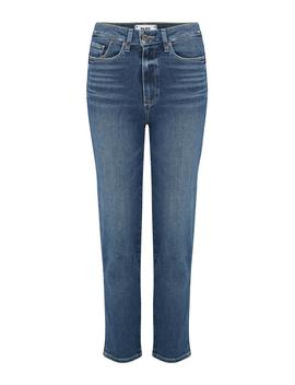Margot Straight Crop Jean In Hannie by Trilogy