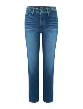 Hoxton Straight Ankle Jean In Braelynn by Trilogy