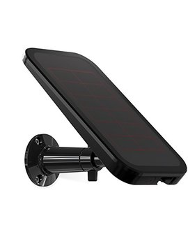 Arlo Accessory   Solar Panel | Compatible With Pro, Pro 2 | (Vma4600) by Arlo Technologies, Inc