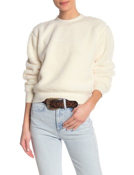 Teddy Pullover by Rag & Bone