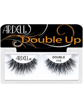 Lash Double Up #113 by Ardell