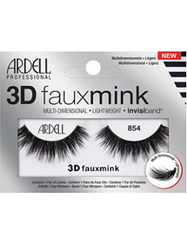 3 D Faux Mink Lash #854 by Ardell