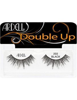 Double Up Lash #203 by Ardell
