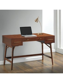 Tristian Writing Desk by Langley Street