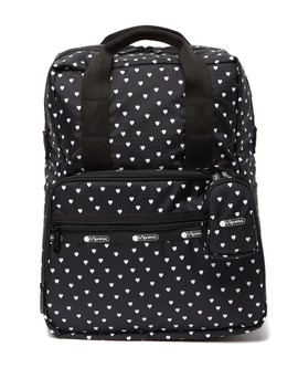 Madison Diaper Bag Backpack by Le Sportsac