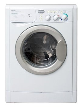 Splendide Wd2100 Xc White Vented Combo Washer/Dryer by Westland