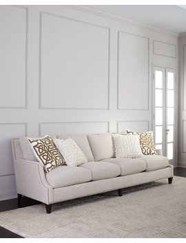 "Crawford Sofa, 108"" by Bernhardt"