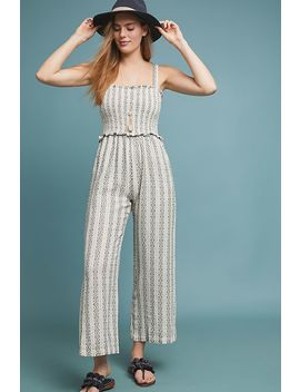 Kalaupapa Jumpsuit by 4 Our Dreamers