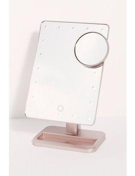 Led Makeup Mirror Speaker by Free People
