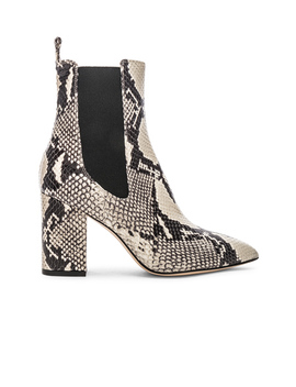 Ankle Boot by Paris Texas