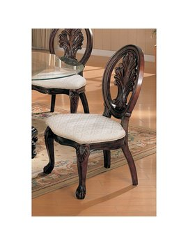 Coaster Company Brown Cherry Dining Chair by Coaster