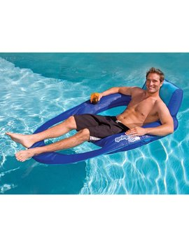 Xl Spring Float Recliner by Generic
