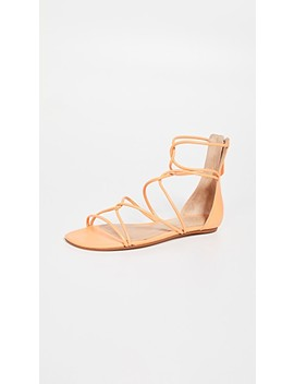 Fabia Strappy Sandals by Schutz
