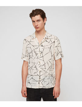 burma-shirt by allsaints