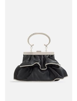 **Shiny Diamante Mini Bag By Koko Couture by Topshop