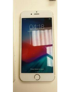 Apple I Phone 6s   32 Gb Dorado (Desbloqueado) A1688 (Cdma + Gsm) by Ebay Seller