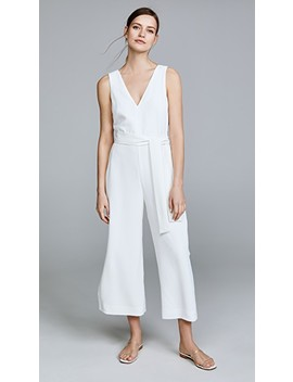 Akinya Jumpsuit by Club Monaco