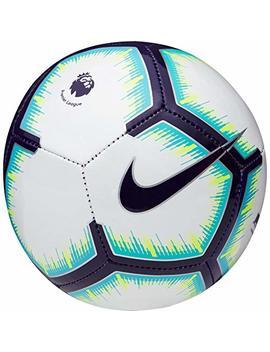 Nike Premier League Football Skills Fa18 Sc3325 100 White/Blue/Purple/Purple Mini by Nike