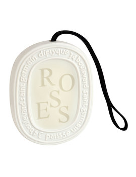 Roses Scented Oval by Diptyque