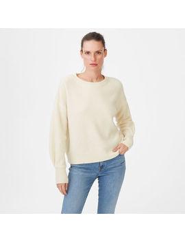 Chavie Cashmere Sweater by Club Monaco